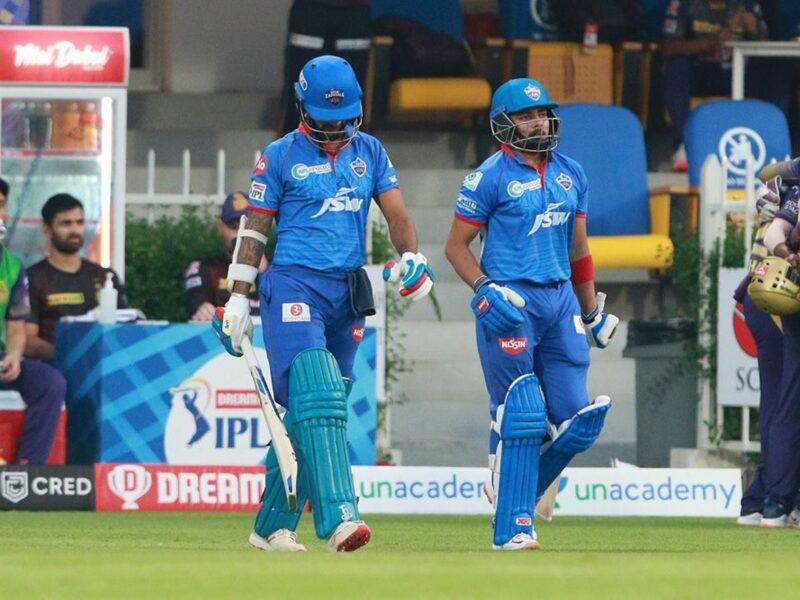 IPL 2020: दिल्ली कैपिटल्स को सलामी बल्लेबाजों की नाकामी ने फंसाया, आकड़े दे रहे हैं गवाही 7
