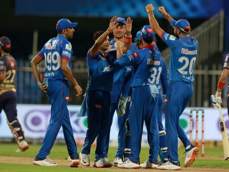 दिल्ली कैपिटल्स को फाइनल में समर्थन करने के लिए भारत से फिर से दुबई पहुंचा ये दिग्गज खिलाड़ी 15