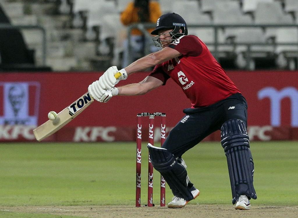 इंग्लैंड ने पहले टी20 मैच में दक्षिण अफ्रीका को 5 विकेट से हराया, जाने कैसा रहा पूरे मैच का हाल 4