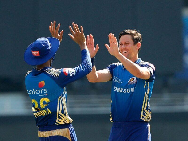 आईपीएल 2020- दिल्ली कैपिटल्स पर मिली जीत के बाद ट्रेंट बोल्ट ने बतायी अपनी गेंदबाजी की खास बात 4