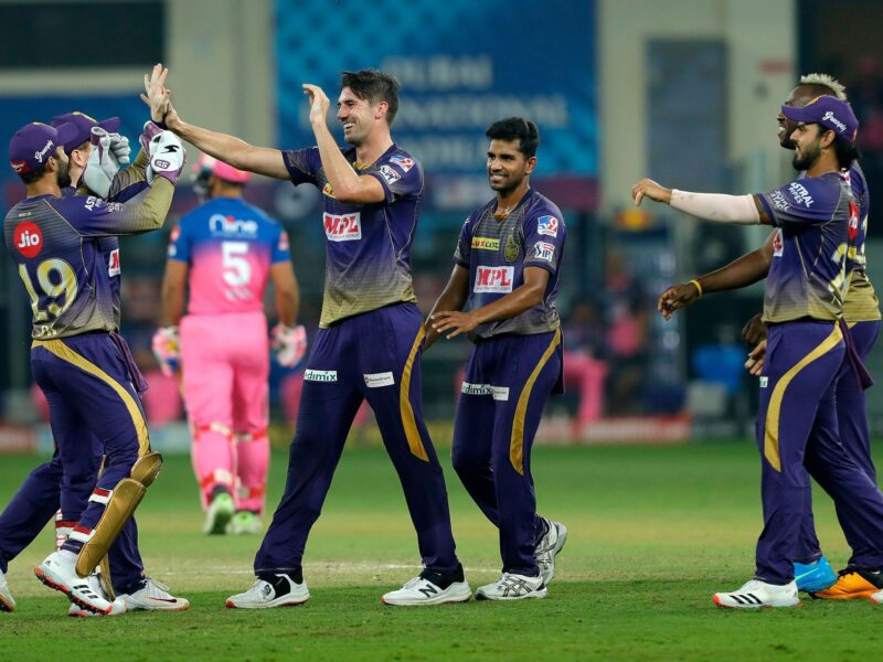 RRvsKKR, MATCH REPORT: स्टीव स्मिथ की इस बड़ी गलती के कारण 60 रनों से हारी राजस्थान रॉयल्स 11
