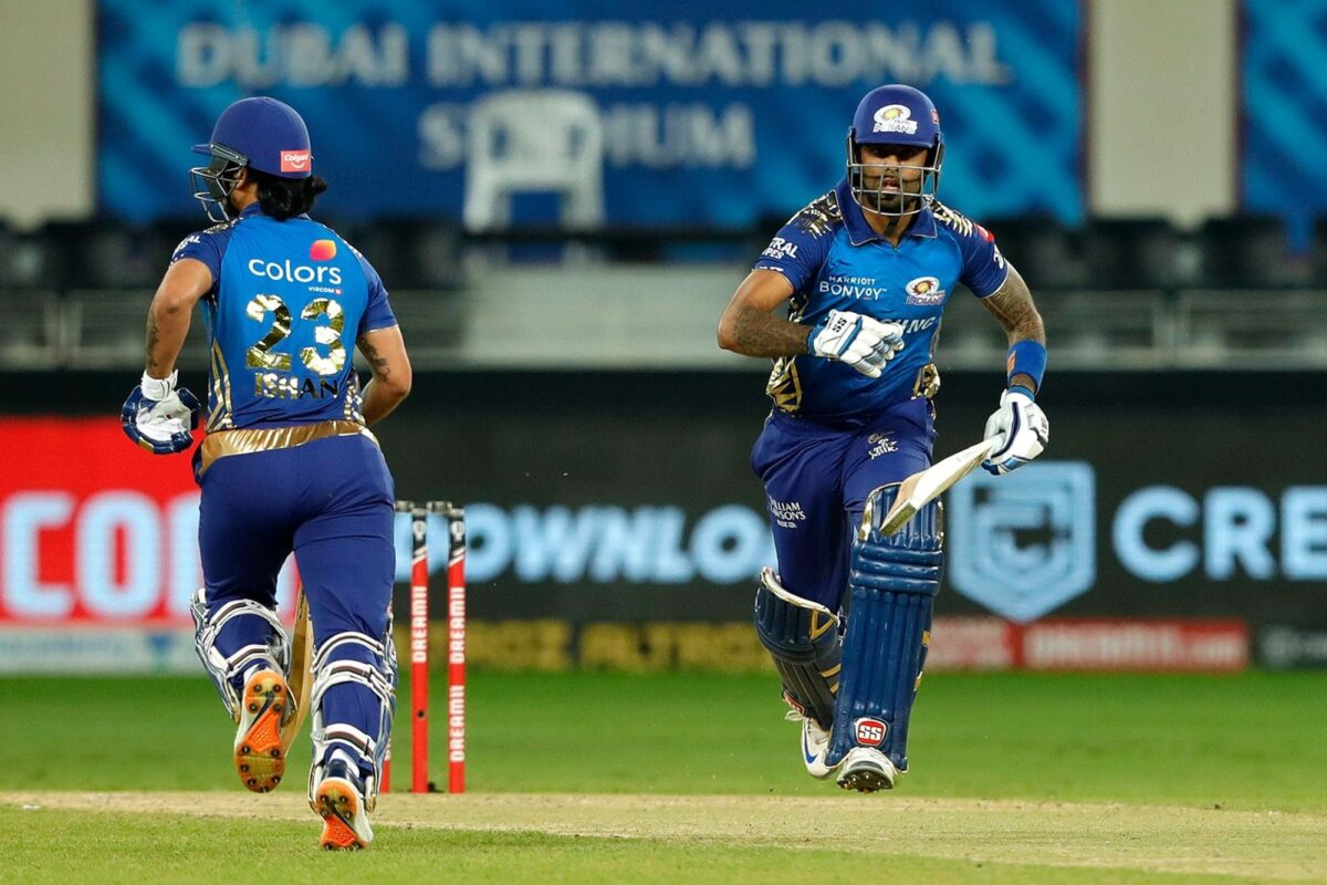 MIvsDC: पहले क्वालीफायर मैच के बाद इन 2 भारतीय खिलाड़ियों के पास है ऑरेंज कैप और पर्पल कैप 1