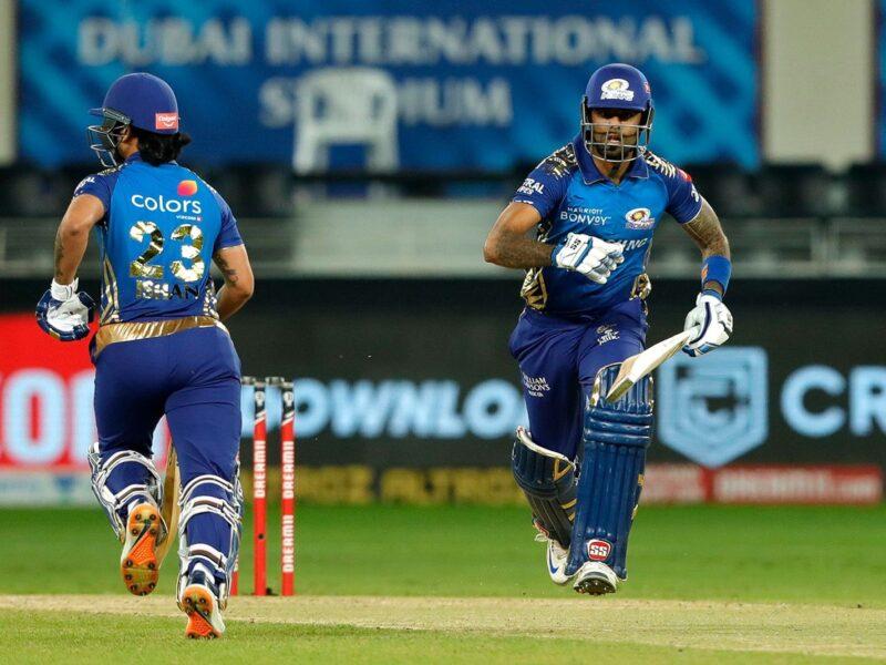 MIvsDC: पहले क्वालीफायर मैच के बाद इन 2 भारतीय खिलाड़ियों के पास है ऑरेंज कैप और पर्पल कैप 11