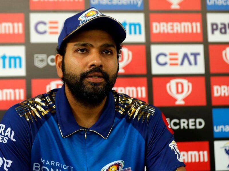 MIvsDC, FINAL: खिताब जीतने के बाद रोहित शर्मा ने इन 2 युवा खिलाड़ियों को दिया टूर्नामेंट का श्रेय 11