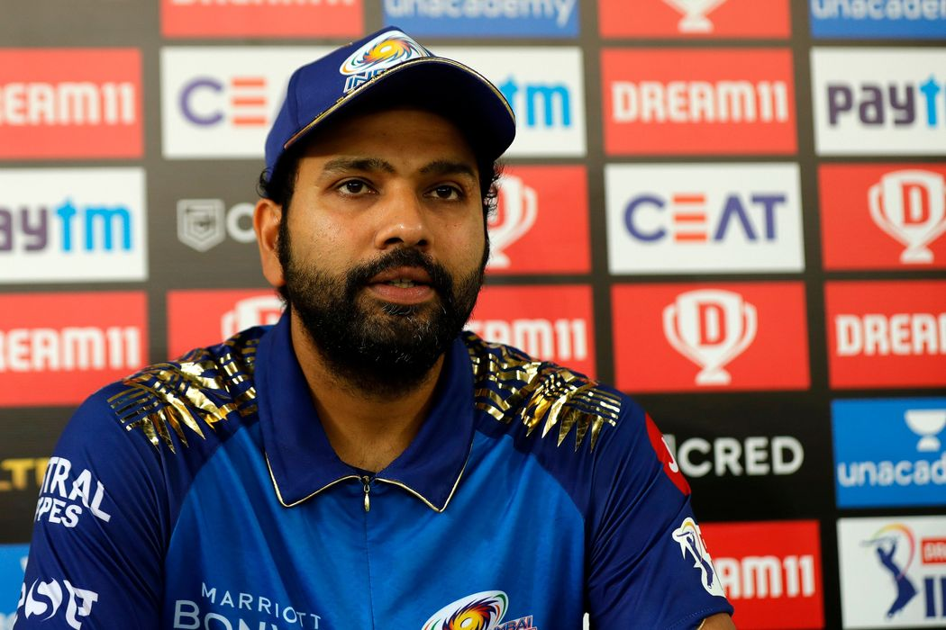 इस भारतीय दिग्गज ने रोहित शर्मा को बताया कप्तानी में महेंद्र सिंह धोनी और सौरव गांगुली का मिश्रण 1