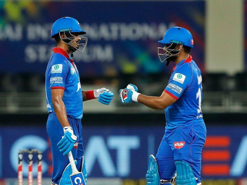 दिल्ली कैपिटल्स की फाइनल में हार के बाद निराश हैं ऋषभ पंत, ट्वीट कर फैन्स के लिए कही ये बड़ी बात 13