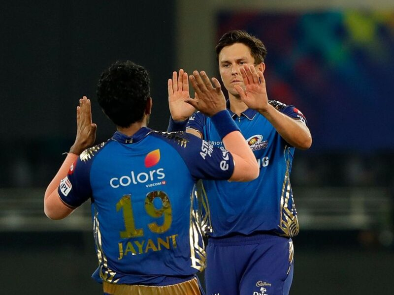 DC vs MI : फाइनल के 'मैन ऑफ़ द मैच' ट्रेंट बोल्ट ने बताया, अपनी शानदार गेंदबाजी का असली राज 15