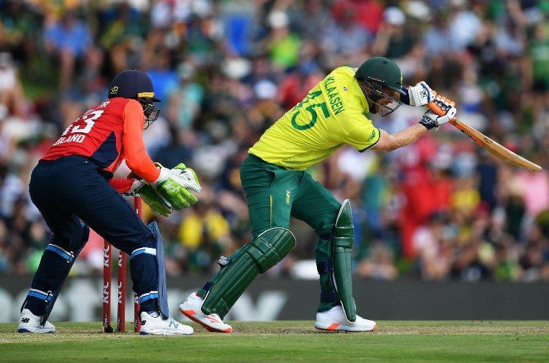इंग्लैंड ने पहले टी20 मैच में दक्षिण अफ्रीका को 5 विकेट से हराया, जाने कैसा रहा पूरे मैच का हाल 3