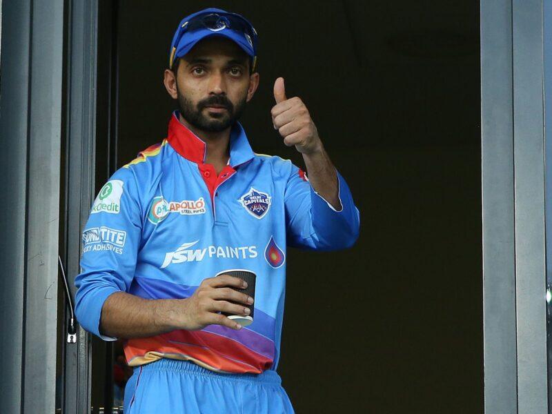 बैंगलोर के खिलाफ शानदार जीत के बाद अजिंक्य रहाणे ने बताया क्या थी उनके मैच के दौरान रणनीति 5