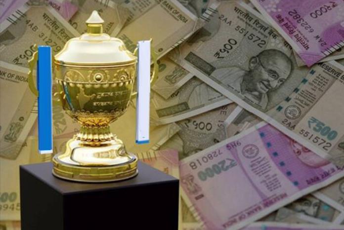 IPL 2020: इस सीजन हुई है प्राइज मनी में कटौती, लेकिन जाने किस टीम को मिलेगा कितना पैसा 7