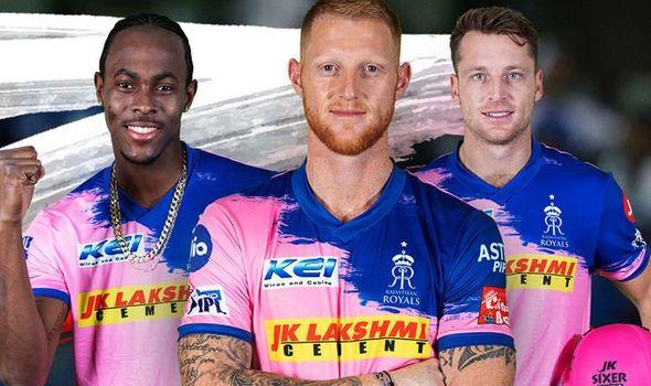 राजस्थान रॉयल्स की टीम में कोई भी भारतीय खिलाड़ी नहीं है रिटेन के काबिल: आकाश चोपड़ा 2