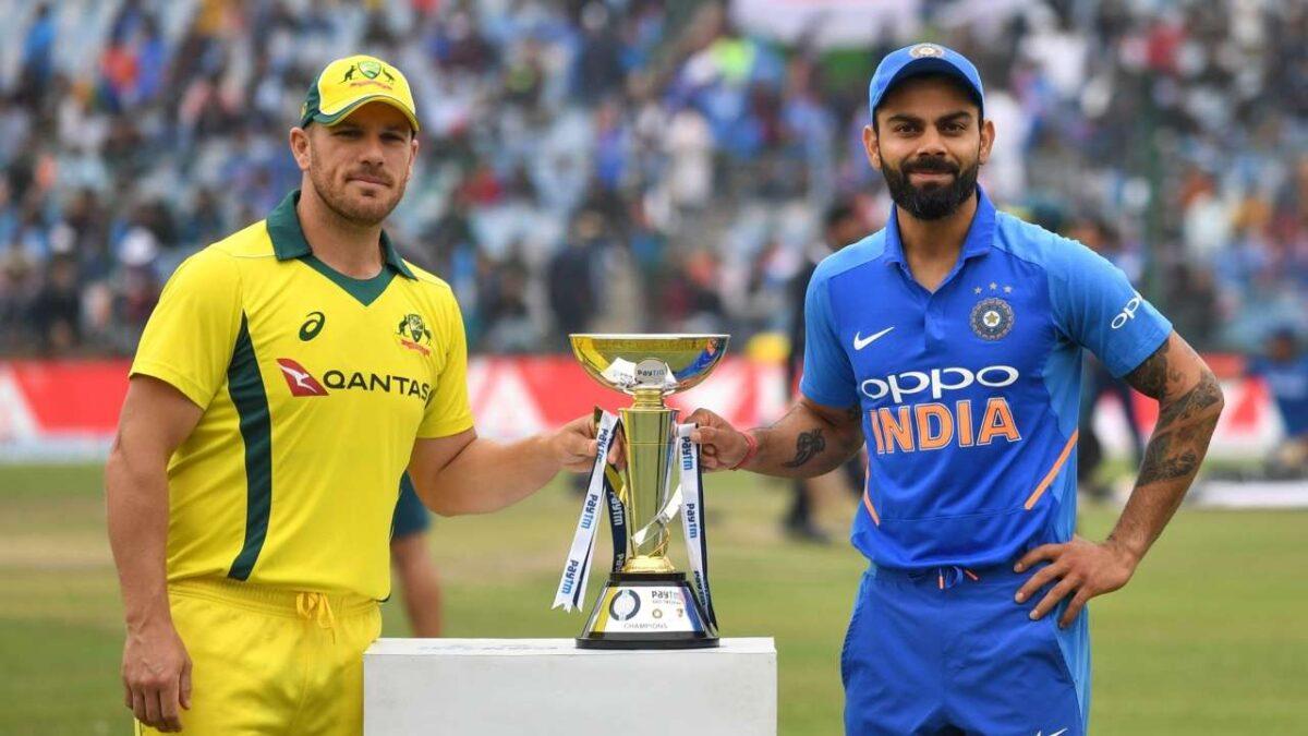 सिर में गेंद लगने से फिलिप ह्यूज की हुई थी मौत, अब भारत और ऑस्ट्रेलिया की टीमें देंगी श्रद्धांजलि 1