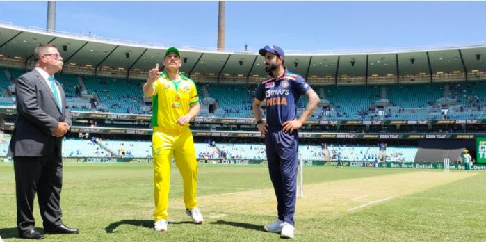 ऑस्ट्रेलिया के खिलाफ दूसरे वनडे मैच खेलने उतरते ही कप्तान विराट कोहली ने बनाया बड़ा रिकॉर्ड 2