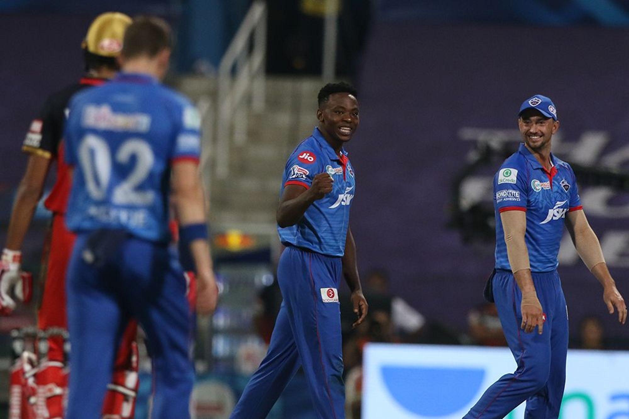 RCBvsDC: आईपीएल 2020 के 55वें मैच के बाद इन खिलाड़ियों के पास है ऑरेंज कैप और पर्पल कैप 3