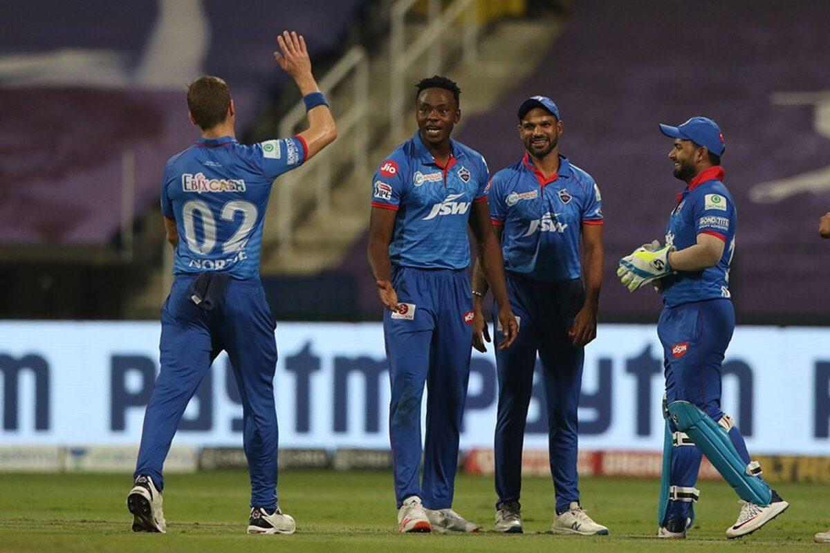 RCBvsDC: आईपीएल 2020 के 55वें मैच के बाद इन खिलाड़ियों के पास है ऑरेंज कैप और पर्पल कैप 1