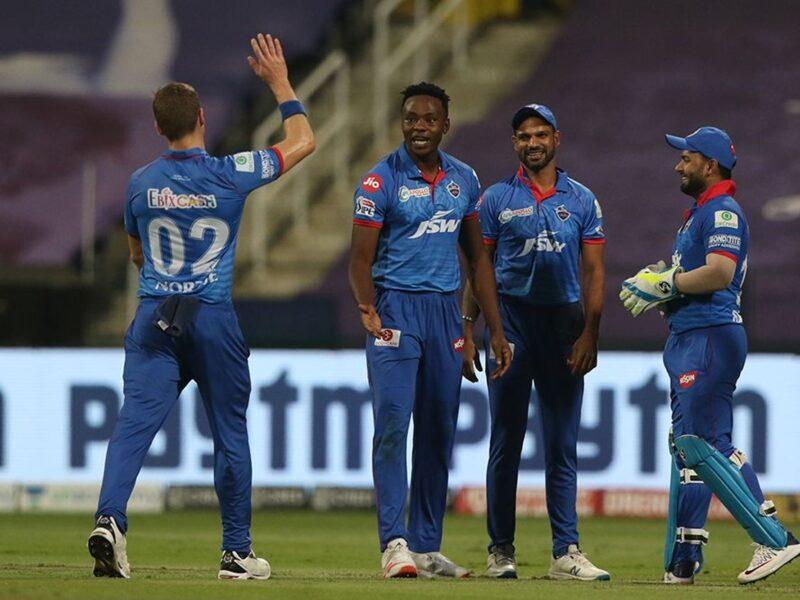 RCBvsDC: आईपीएल 2020 के 55वें मैच के बाद इन खिलाड़ियों के पास है ऑरेंज कैप और पर्पल कैप 6