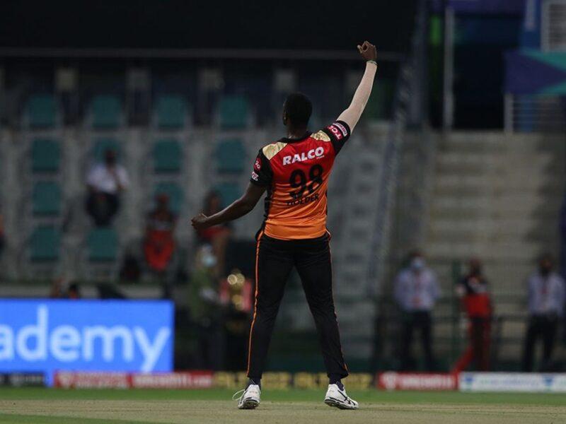 आईपीएल 2020- आरसीबी को आईपीएल से बाहर करने के बाद ये क्या बोल गये जैसन होल्डर 20