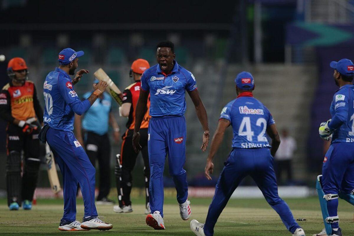 DCvsSRH, MATCH REPORT: हैदराबाद को 17 रनों से हराकर दिल्ली की टीम ने पहली बार फाइनल में बनाई जगह 1