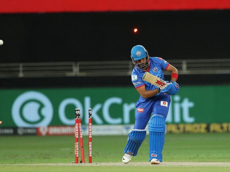 IPL 2020: पृथ्वी शॉ को पूर्व खिलाड़ी संजय मांजरेकर ने बल्लेबाजी में सुधार करने के लिए दी ये खास सलाह 7