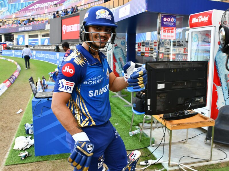आईपीएल 2020- गेंदबाजों के बजाय ईशान किशन को मैन ऑफ द मैच देने पर भड़के के पूर्व भारतीय दिग्गज 12