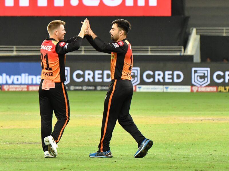IPL 2020: सनराइजर्स हैदराबाद के इस खिलाड़ी से हमेशा खौफ में रहती है दिल्ली कैपिल्टस 5