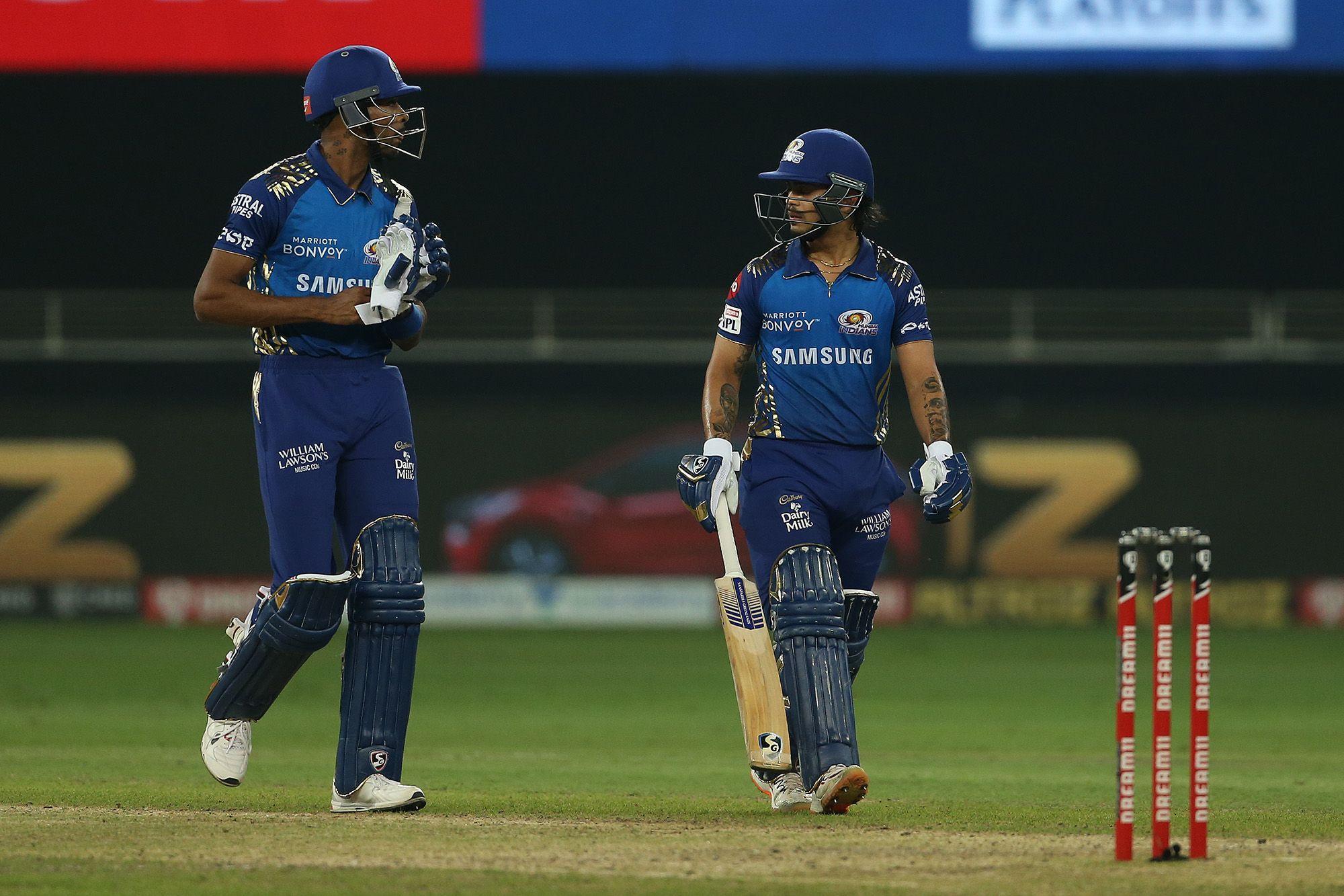 MIvsDC: पहले क्वालीफायर मैच के बाद इन 2 भारतीय खिलाड़ियों के पास है ऑरेंज कैप और पर्पल कैप 2