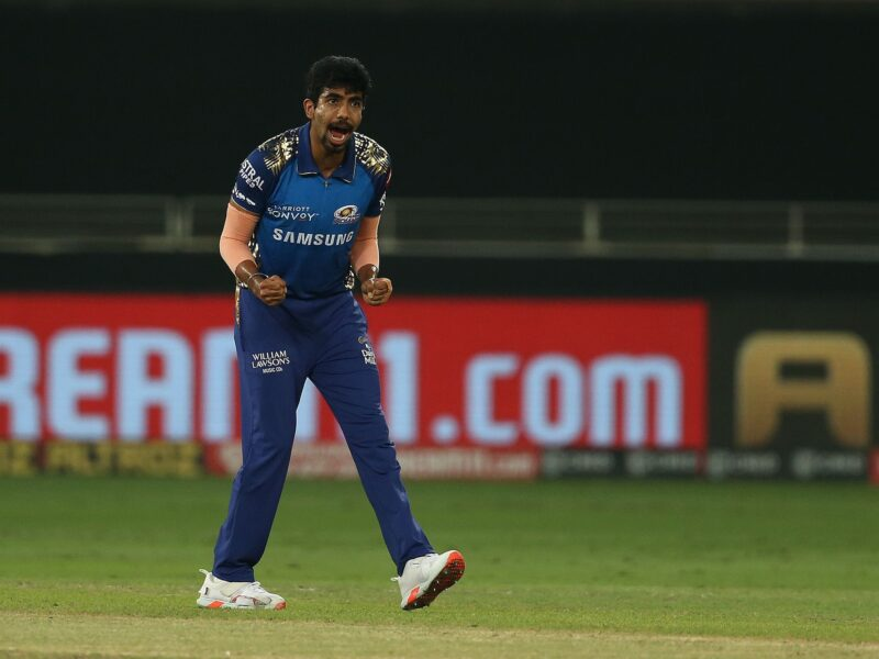 MI vs DC : रोहित शर्मा नहीं, बल्कि इस खिलाड़ी को जसप्रीत बुमराह ने दिया अपनी शानदार गेंदबाजी का श्रेय 10