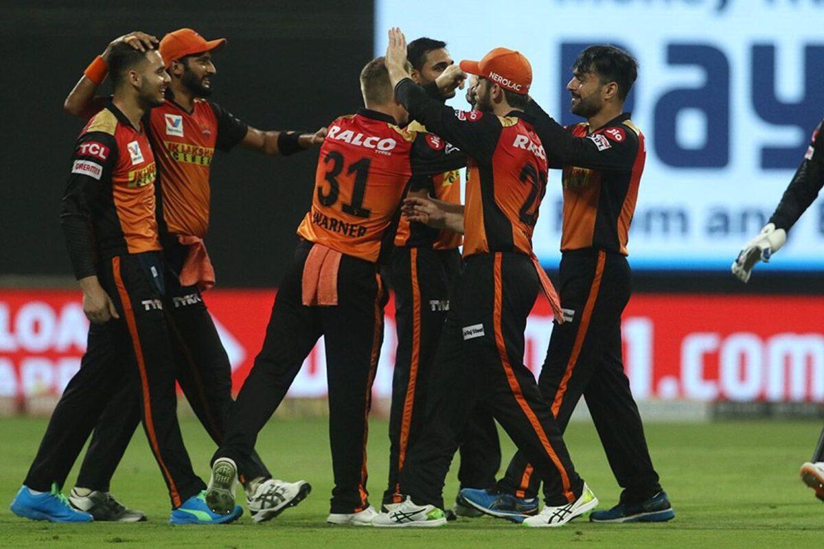 आकाश चोपड़ा ने सनराईजर्स हैदराबाद को दिया ये अहम सुझाव, इन खिलाड़ियों को करें रिटेन 1