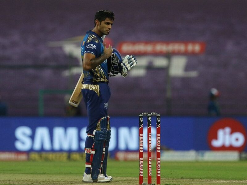 ऑस्ट्रेलिया दौरे पर टीम इंडिया में जगह न मिलने पर सूर्यकुमार ने गुस्से में किया था ये काम, खुद किया खुलासा 11