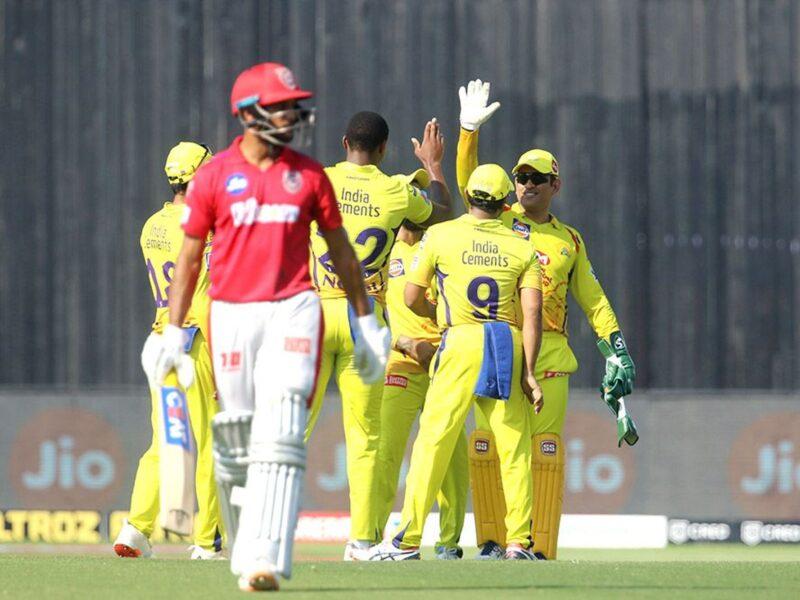 केएल राहुल की इस बड़ी गलती की वजह से पंजाब को अहम मैच में चेन्नई से मिली 9 विकेट की हार 9