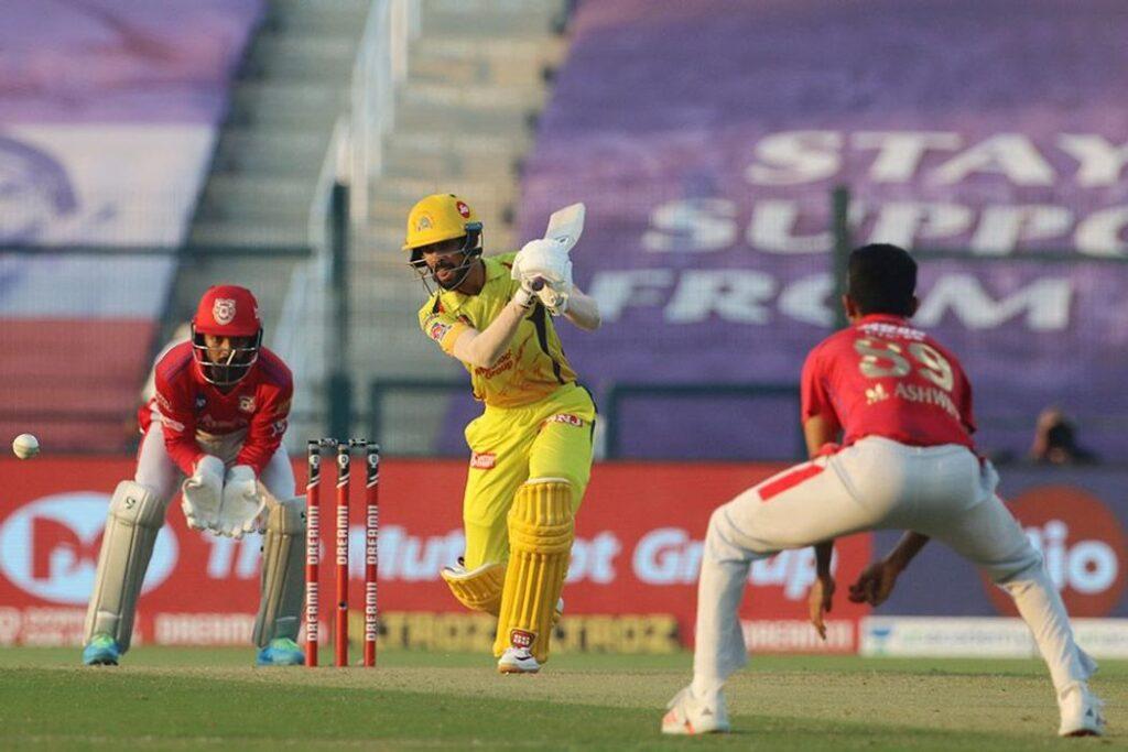 युवा ऋतुराज गायकवाड़ ने बताई वो ट्रिक, जिससे आईपीएल 2020 में सफल हो गया क्रिकेटर 2
