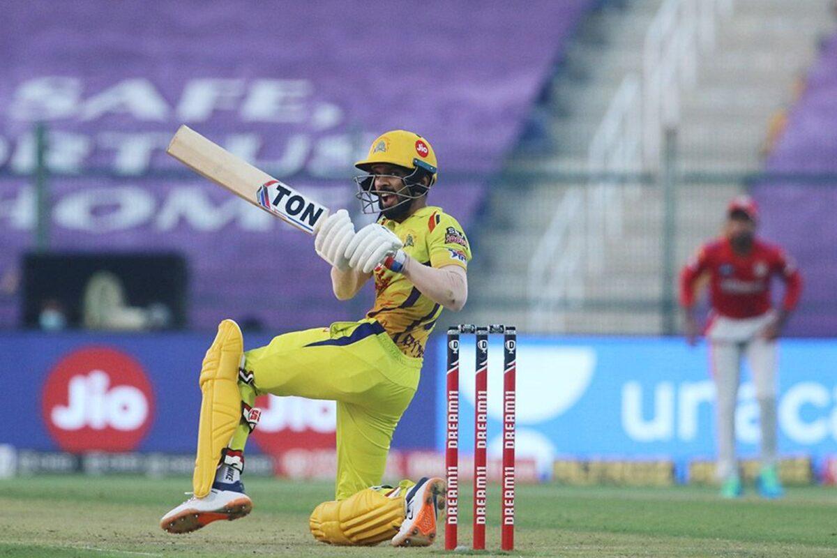युवा ऋतुराज गायकवाड़ ने बताई वो ट्रिक, जिससे आईपीएल 2020 में सफल हो गया क्रिकेटर 1