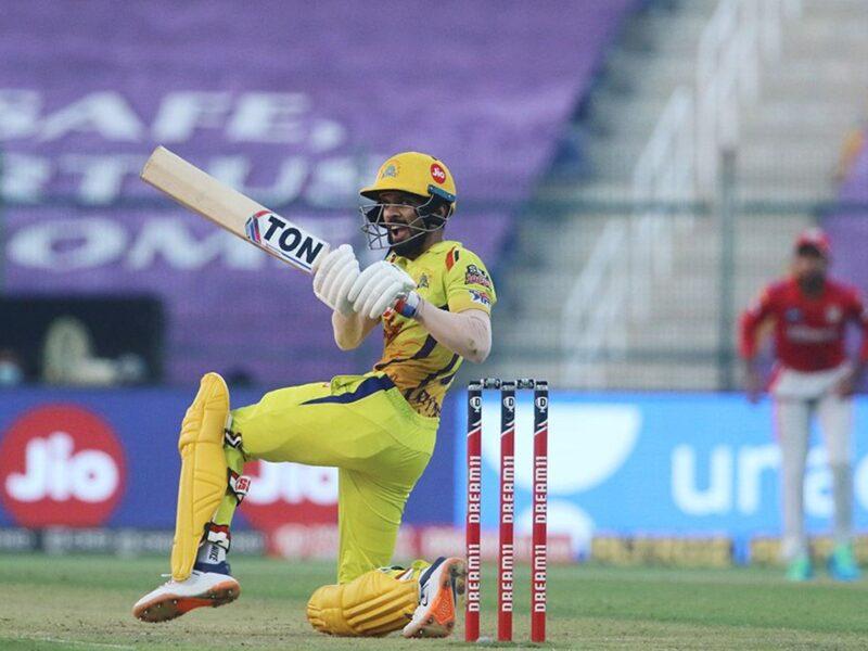 युवा ऋतुराज गायकवाड़ ने बताई वो ट्रिक, जिससे आईपीएल 2020 में सफल हो गया क्रिकेटर 5