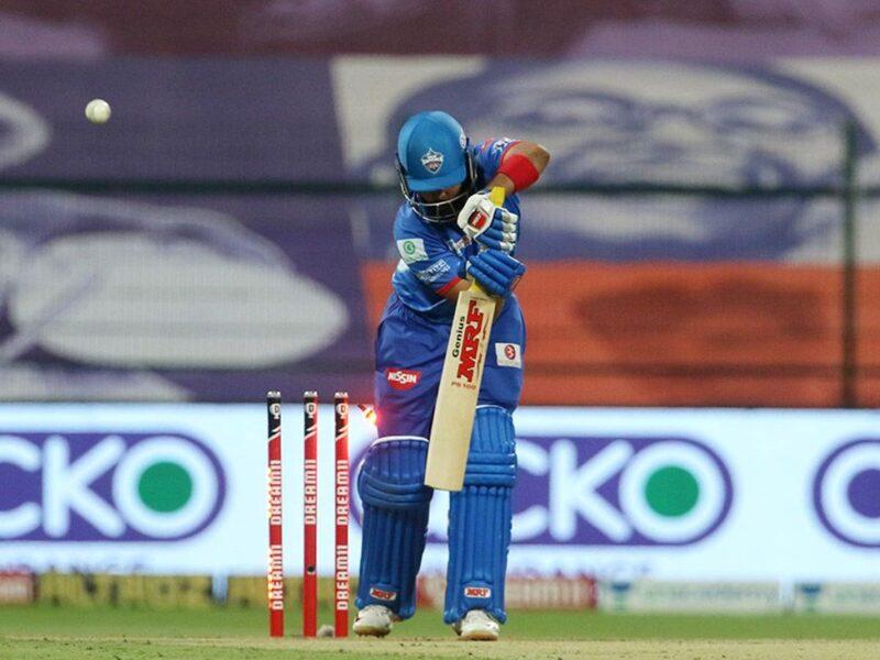 दिल्ली कैपिटल्स आज के मैच में पृथ्वी शॉ को रख सकती है बाहर, ये ओपनिंग जोड़ी आ सकती है नजर 15