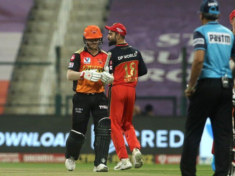 SRHvsRCB: आईपीएल एलिमिनेटर के बाद इन 2 भारतीय खिलाड़ियों के पास है ऑरेंज कैप और पर्पल कैप 9