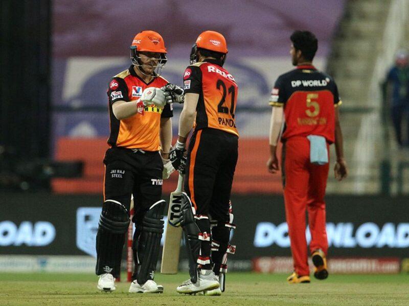 SRHvsRCB: बैंगलोर के हराकर फाइनल की तरफ बढ़ी हैदराबाद, ट्वीटर पर रहा केन विलियमसन का जलवा 4