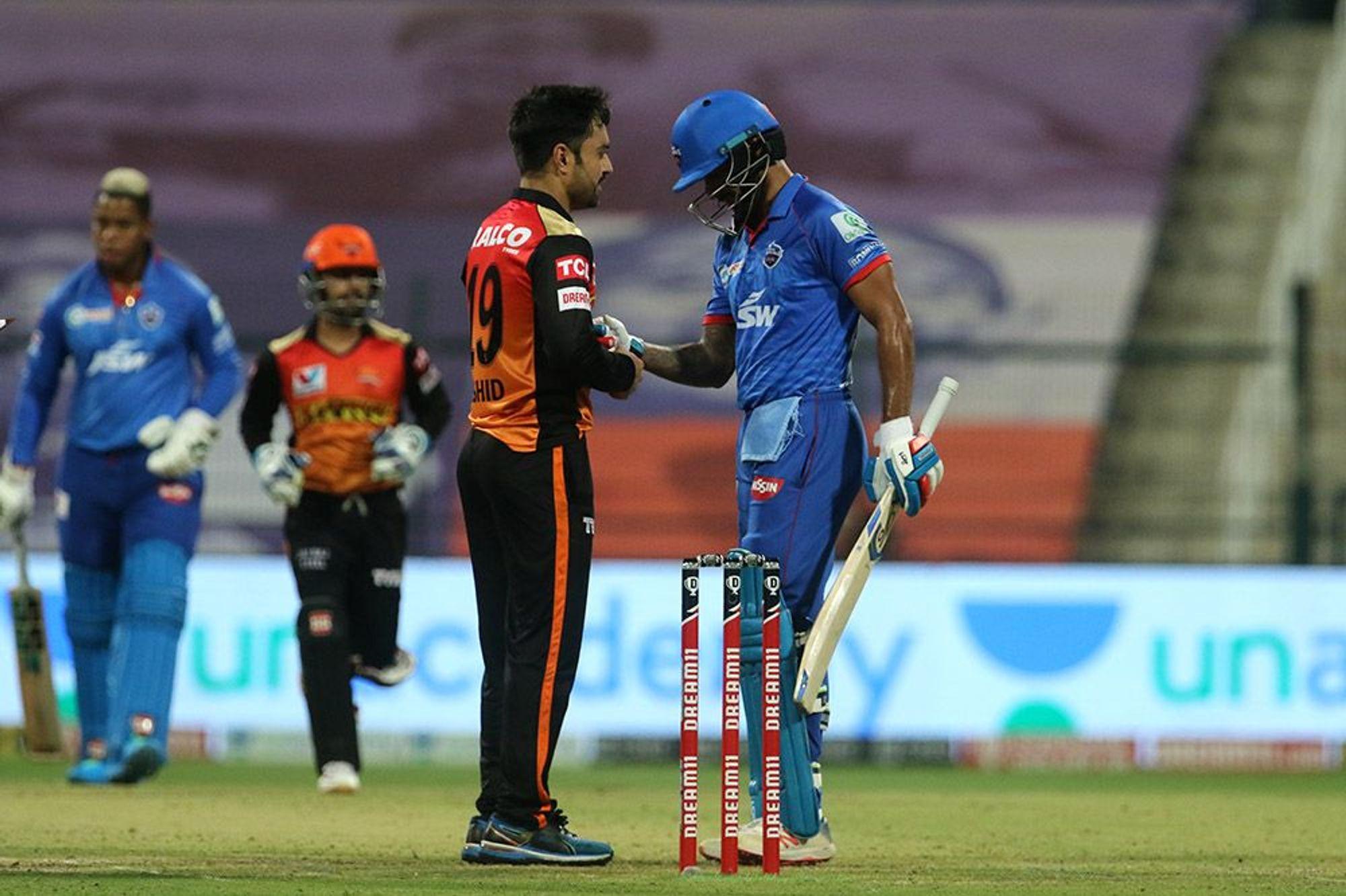 DCvsSRH, MATCH REPORT: हैदराबाद को 17 रनों से हराकर दिल्ली की टीम ने पहली बार फाइनल में बनाई जगह 2