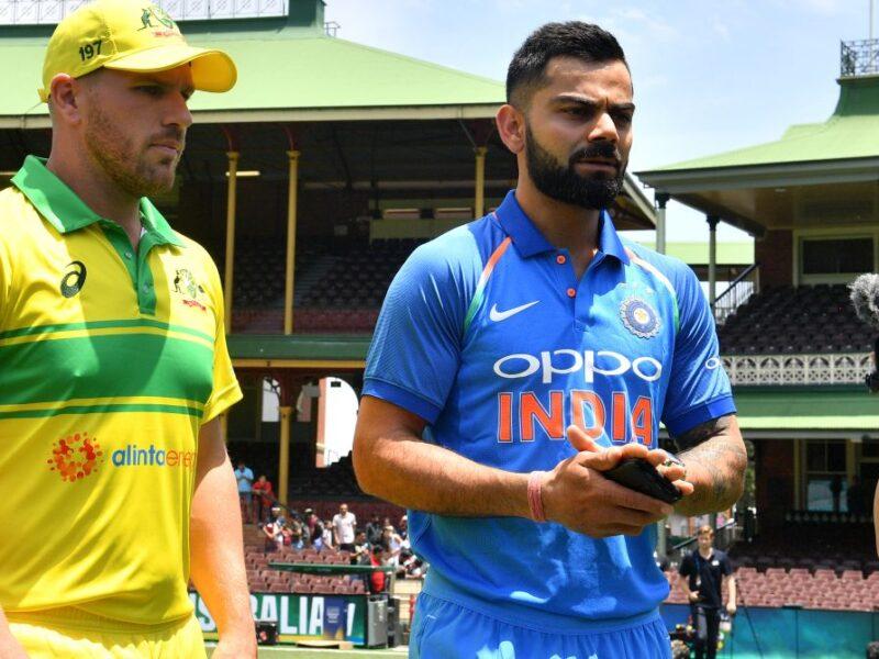 AUS vs IND : STATS PREVIEW : दूसरे वनडे में बन सकते 8 रिकॉर्ड्स, विराट कोहली के पास ये बड़ा रिकॉर्ड बनाने का मौका 7