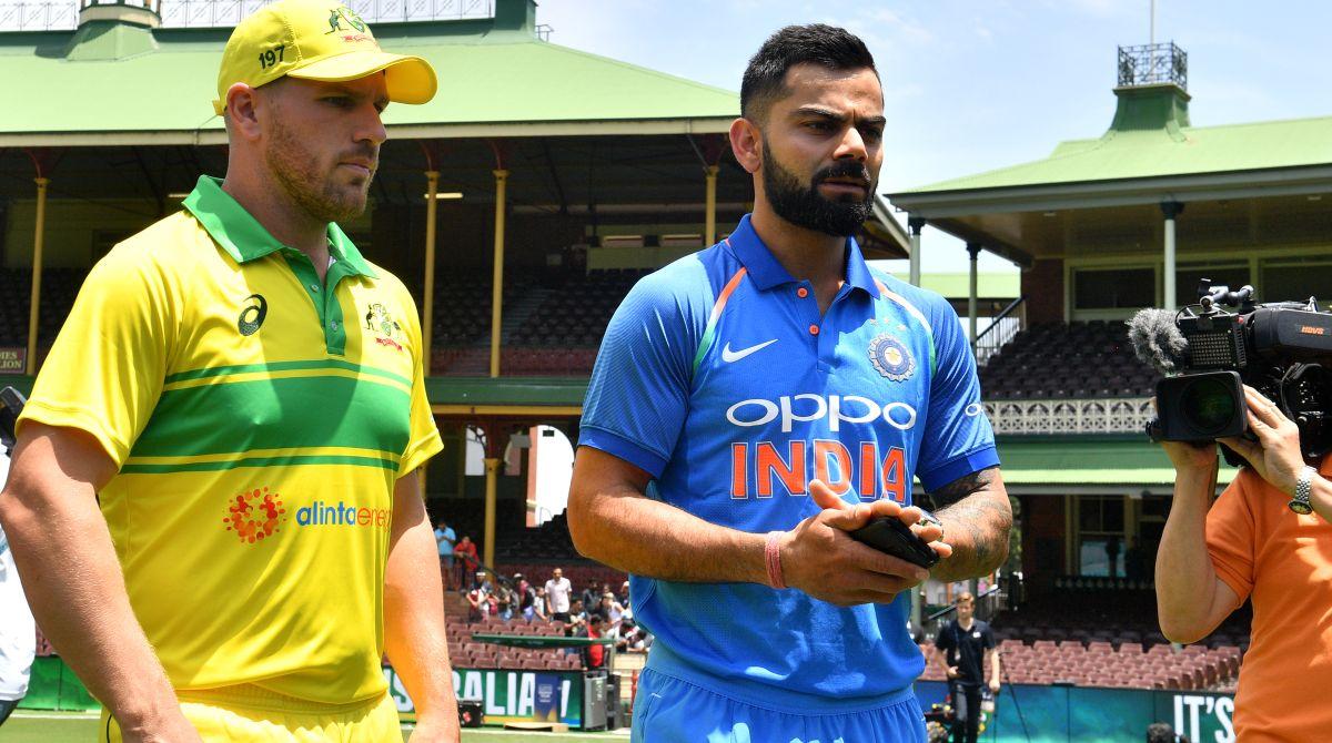 AUS vs IND : STATS PREVIEW : दूसरे वनडे में बन सकते 8 रिकॉर्ड्स, विराट कोहली के पास ये बड़ा रिकॉर्ड बनाने का मौका 1