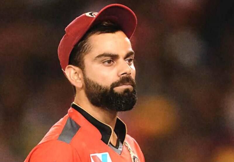 आईपीएल 2020- आरसीबी की हार के बाद सोशल मीडिया पर उठी विराट से कप्तानी छिनने की मांग 19
