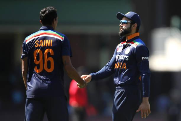 विराट कोहली के कप्तानी पर ऑस्ट्रेलिया की टीम ने लगाया दाग, शर्मनाक लिस्ट में बनाई जगह 4