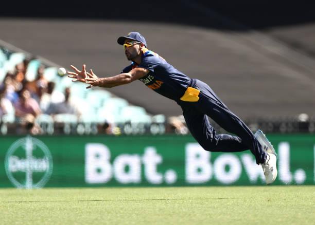 AUSvsIND: केएल राहुल ने भारतीय टीम के फील्डरों के द्वारा कैच छूड़ने का बताया ये चौंकाने वाला कारण 8