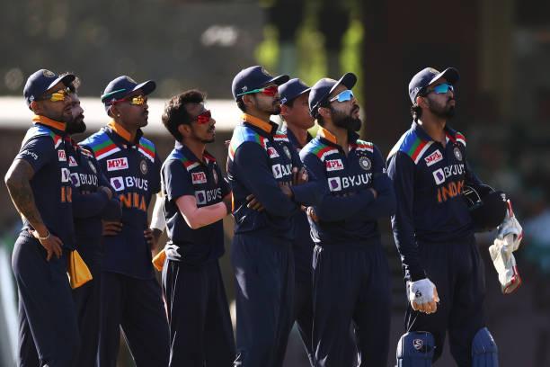 AUS vs IND : तीसरे वनडे मैच में इन 2 भारतीय खिलाड़ियों का डेब्यू करना तय 1