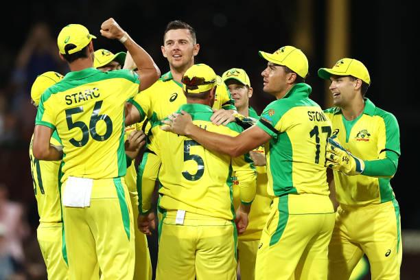 आस्ट्रेलिया के अब तक यह 5 खिलाड़ी, आईपीएल 2021 खेलने से कर चुके मना 6