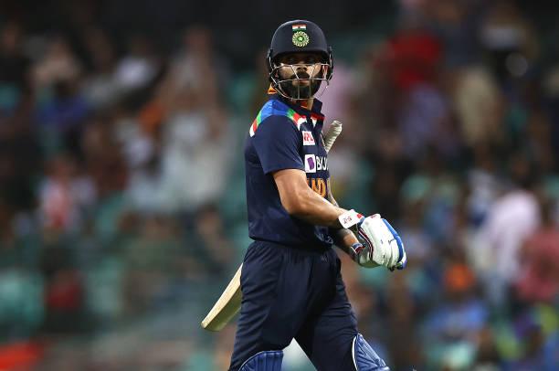 ऑस्ट्रेलिया के खिलाफ दूसरे वनडे मैच खेलने उतरते ही कप्तान विराट कोहली ने बनाया बड़ा रिकॉर्ड 4