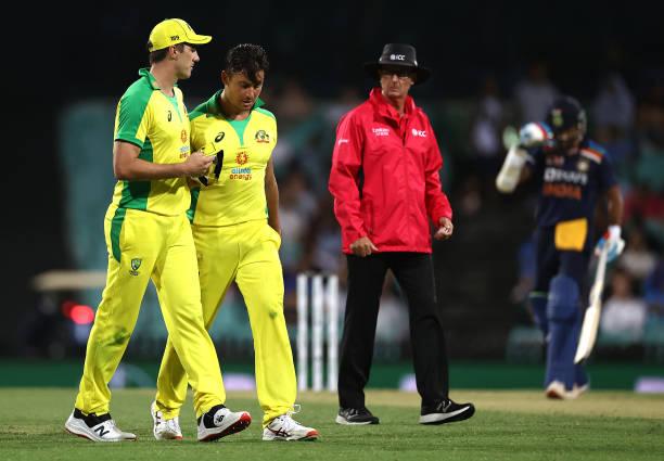 ऑस्ट्रलियाई टीम को अब लगा बड़ा झटका, स्टार खिलाड़ी हुआ चोटिल अगले मैच में खेलना मुश्किल 3