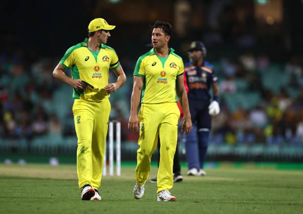 ऑस्ट्रलियाई टीम को अब लगा बड़ा झटका, स्टार खिलाड़ी हुआ चोटिल अगले मैच में खेलना मुश्किल 4