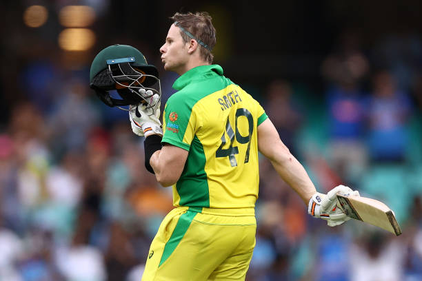 स्टीव स्मिथ ने बैक टू बैक भारत के खिलाफ लगाए 3 शतक, इससे पहले इन खिलाड़ियों ने किया था ये करनामा 12
