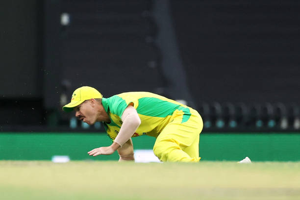 AUSvsIND: डेविड वार्नर अंतिम वनडे और टी20 सीरीज से बाहर, पैट कमिंस को भी दिया गया आराम 4