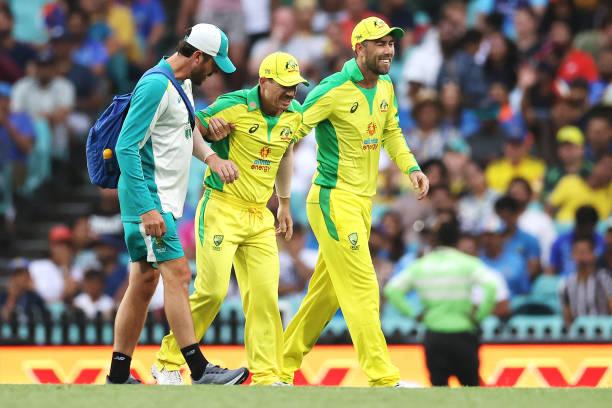 AUSvsIND: डेविड वार्नर की चोट पर केएल राहुल ने जताई खुशी, तो फैन ने उनकी खेल भावना उठा दिए सवाल 3
